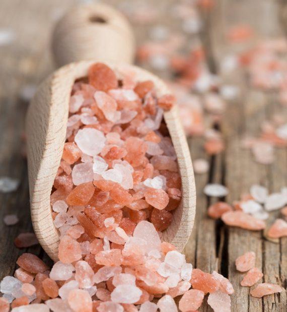 Αλάτι Ιμαλάϊων χονδρό