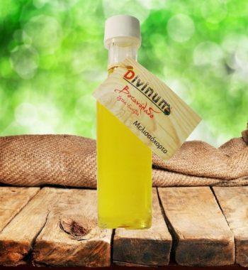 Φυτικό Έλαιο Μελισσόχορτου
