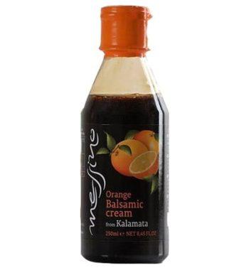 Κρέμα Βαλσάμικου Πορτοκάλι