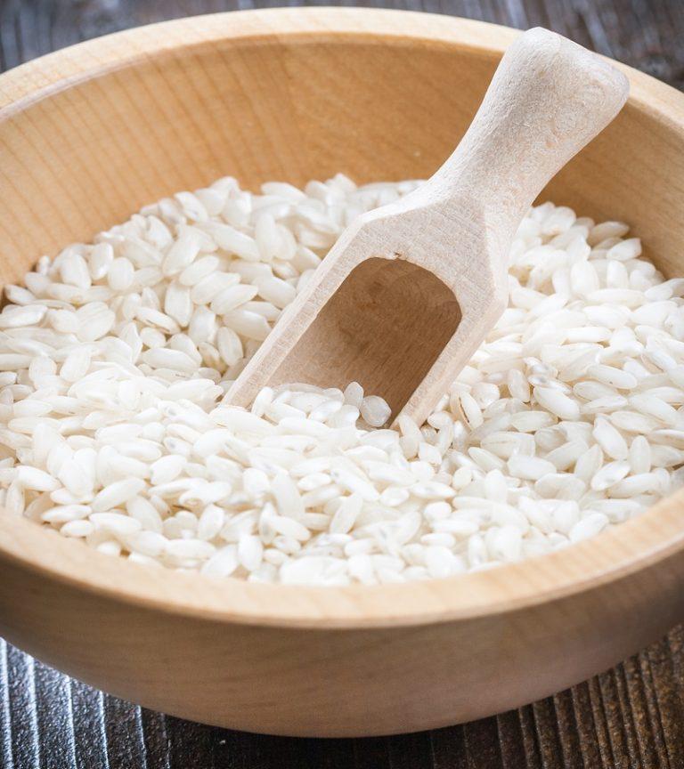 Ρύζι Καρολίνα
