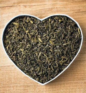 Πράσινο Τσάι