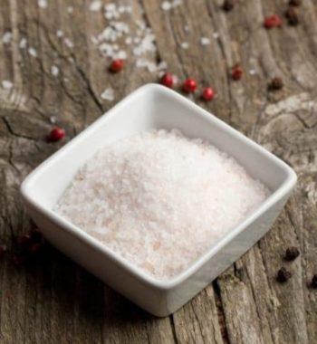 Αλάτι Μεσολογγίου ψιλό