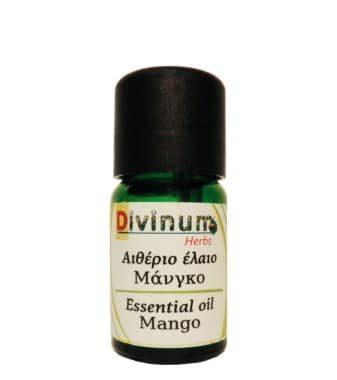 Αιθέριο έλαιο μάνγκο