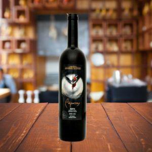 Ερυθρό Βιολογικό Κρασί