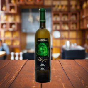 Μπεγλέρι Βιολογικό Κρασί