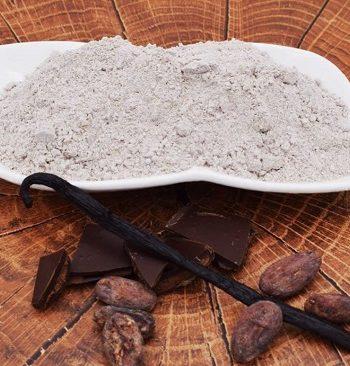 Σαλέπι σοκολάτα – βανίλια