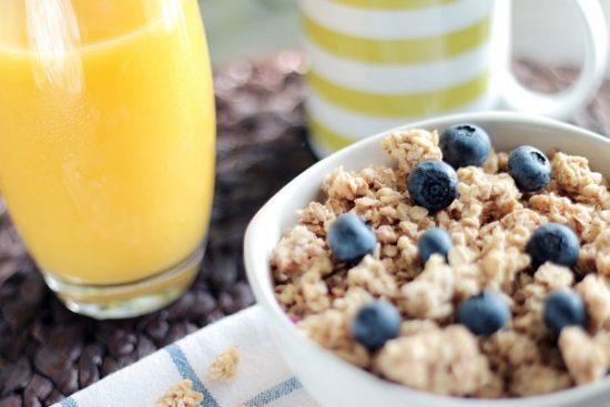 Τα μυστικά ενός υγιεινού πρωινού