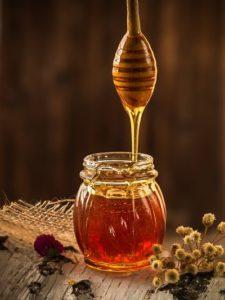 Μέλι Σερρών