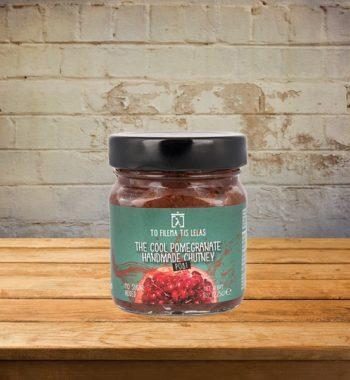 Chutney The Cool Pomegranate