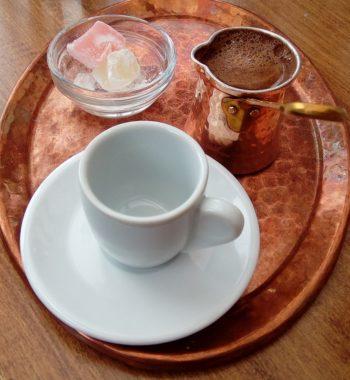 Ελληνικός Καφές Rio De La Plata