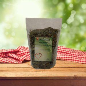 Τσάι βοτάνων χοληστερίνης
