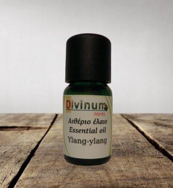 Αιθέριο έλαιο Ylang Ylang