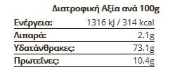 Αλεύρι Κριθαριού