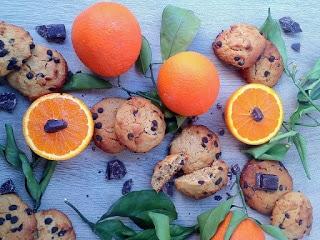 Cookies Χωρίς Ζάχαρη Νηστίσιμα