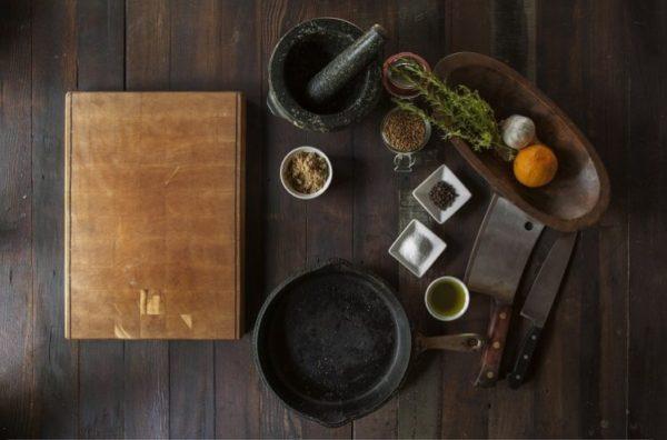 Συνταγές Μαρινάδας