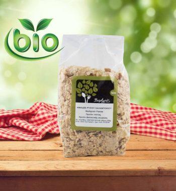 Βιολογικές Νιφάδες Ρυζιού Καλαμποκιού