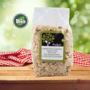 Νιφάδες Ρυζιού Καλαμποκιού ΒΙΟ