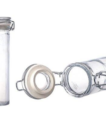 Βάζο γυάλινο 110 ml